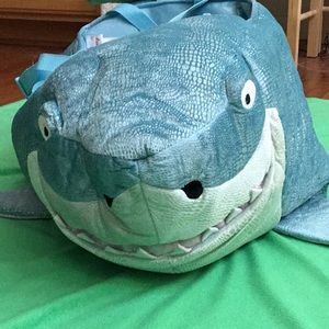 Disney Finding Nemo Bruce Shark costume